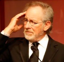 Steven Spielberg Is Working On A Social Network For Crackpots