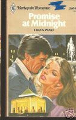 1980s Romance Novels: Hair-Raising, Lip-Mashing Horror Shows
