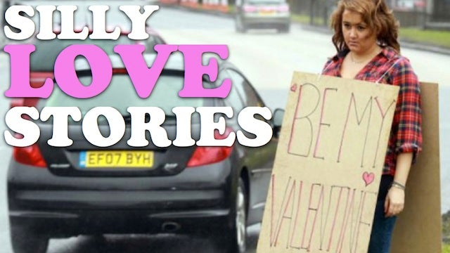 This Year's 10 Most Ridiculous Valentine's Day Stories