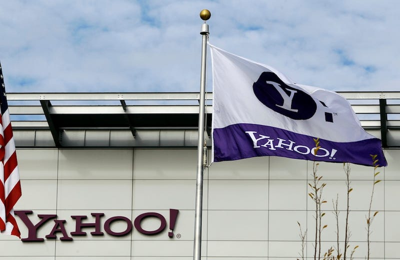 UK Spy Agency Grabbed Millions of Webcam Images From Yahoo Users