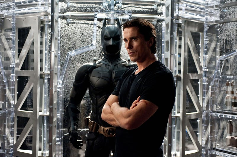 Rotten Tomatoes Had to Protect Dark Knight Rises Critics from Bloodthirsty Fans