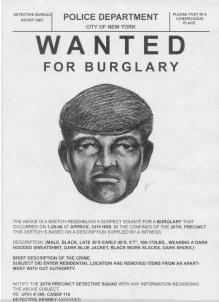 Lesley Stahl's Jewels Were Stolen
