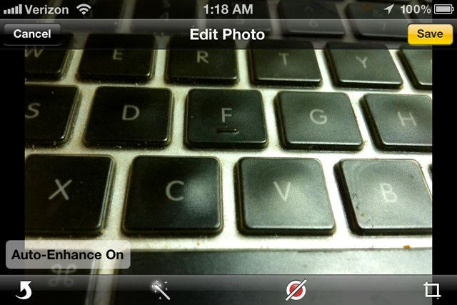 Apple iOS 5 gallery