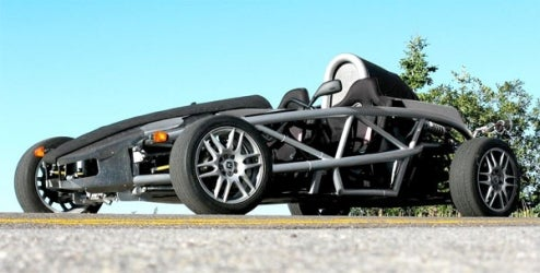 Man Builds Ariel Atom From Scrap Parts, Sets New Bar For Home-Built Cars