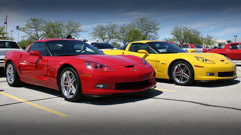 Did A Warranty Corvette Engine Replacement Result In This Guy's Blown Transmission?