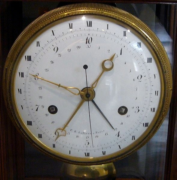 The Short, Strange History of Decimal Time