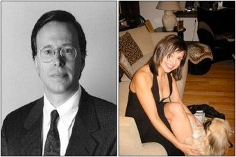 How Journal Bigwig Broke Up With His Girlfriend In The Shower And Other Newspaper Lore