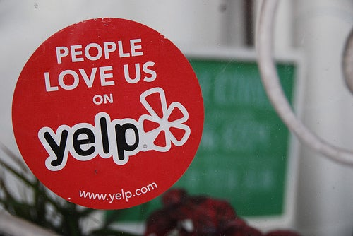 Yelp Fights Make Leap To Real-World Violence, Says Reviewer