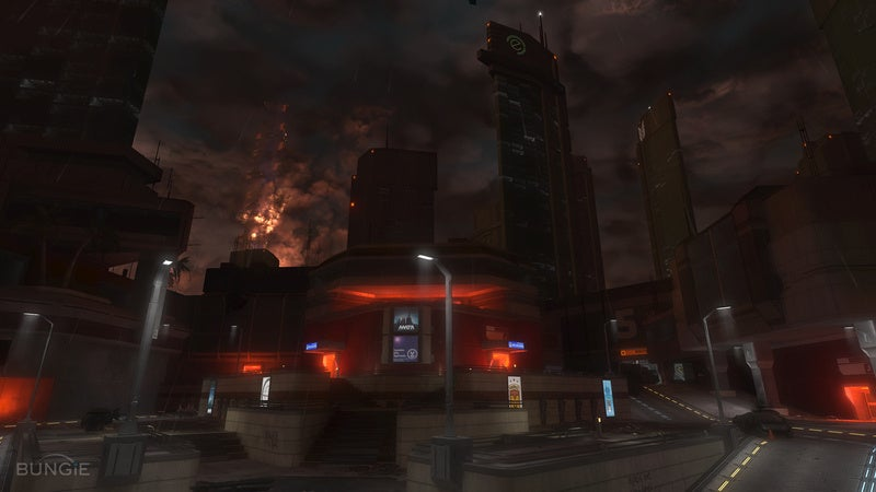 Halo 3: ODST Review: The More Vulnerable Edition
