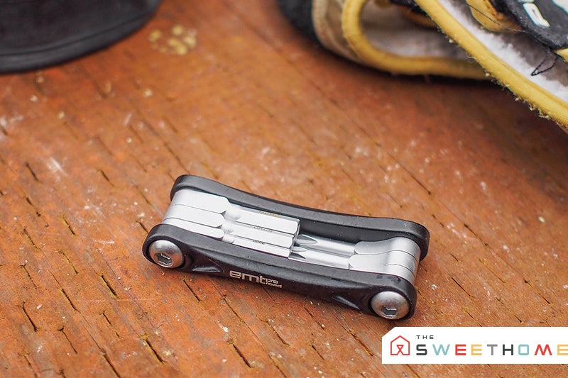 The Best Bike Multi-Tool For Fixing Your Own Bike