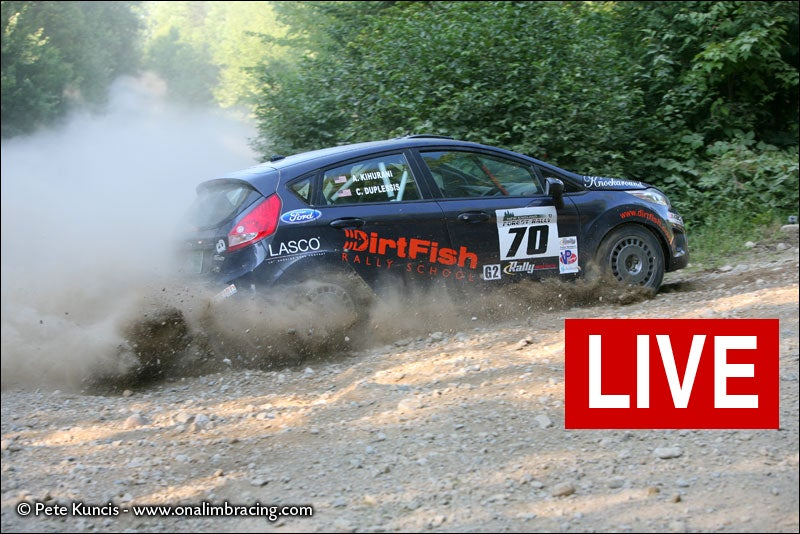 Ask Rally America 2WD Champion Chris Duplessis Anything You Want