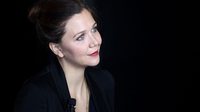 Maggie Gyllenhaal, Heroine, Issues Smackdown to Opponents of Planned Parenthood