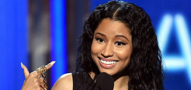Nicki Minaj Clarifies Her Iggy Azalea Shade by Kinda Shading Her Again