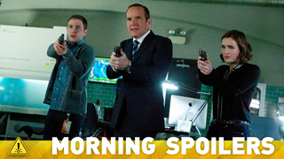 How <i>Agents Of SHIELD</i>Will Repair An <i>Avengers:Age Of Ultron</i>Plot Hole
