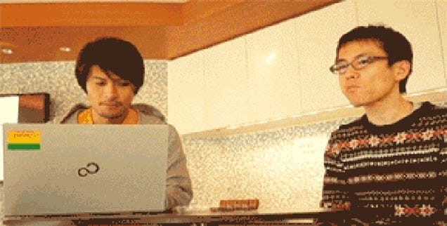 Let Japan Amuse You with GIFs