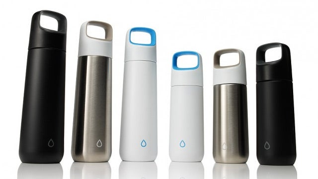 Kor Vida Is a Gorgeous Take on the Steel Water Bottle