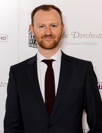 Mark Gatiss's Game of Thrones role revealed