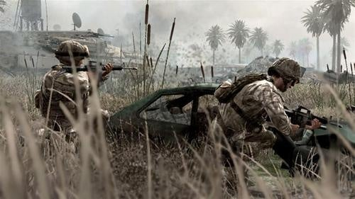 Spies Dig Up 20 of 23 Spec Ops Names in Modern Warfare 2