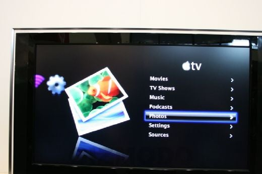 57 Photos of the AppleTV - From Backside To Unbox