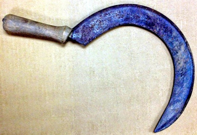 The Crazy Weapons TSA Confiscated In 2015: It Gets Worse Every Year