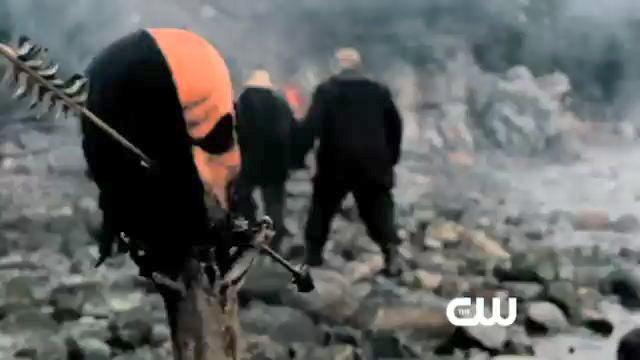 How will Arrow escape the curse of superhero TV shows?
