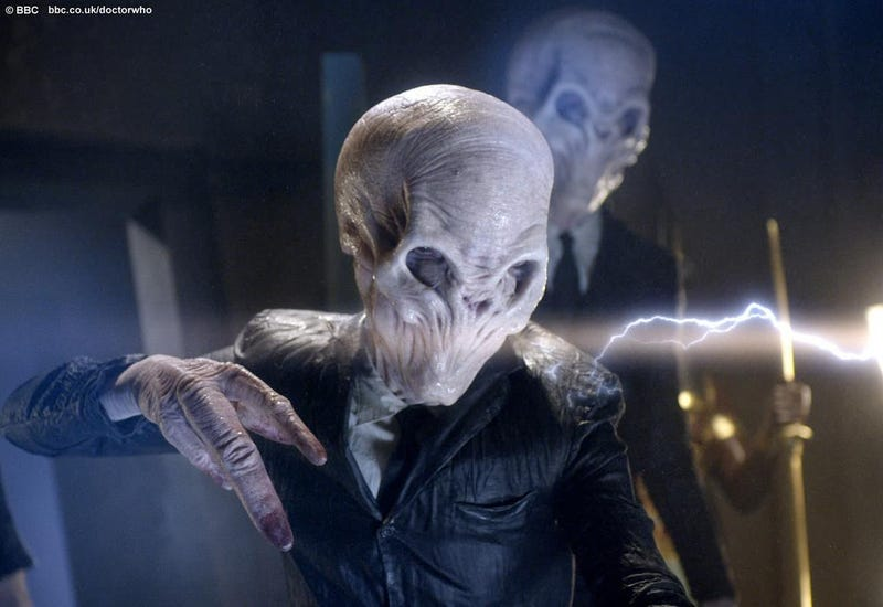 Why This Year's Doctor Who Finale Was (Mostly) Better than Last Year's