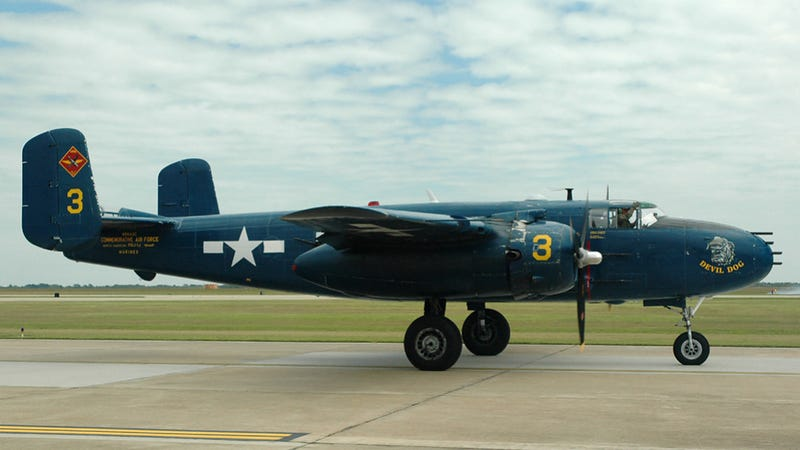FAA 'Hangar Rule' Would Hurt Historic Warbird Preservation