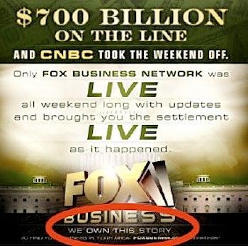 Cocky Fox Ad Put To Shame