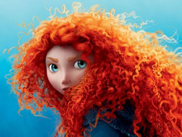 Finally! The villain of Pixar's Brave is revealed!