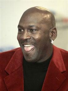 NBA Remembers That Jordan Is An Executive