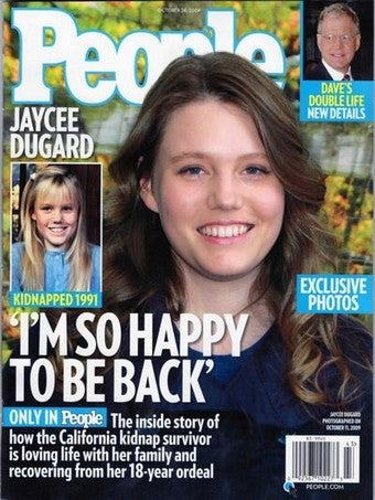 How Parole Officers Failed Jaycee Dugard