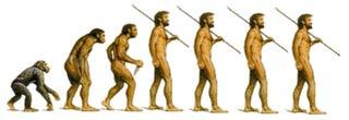 Is Human Evolution Over?