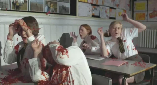 Watch The Gory Ad Environmentalists Don't Want You To See