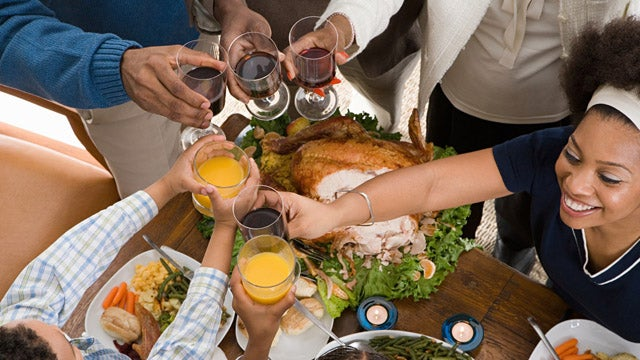 Should You Tell Your Loved Ones They Are Fat This Holiday Season?