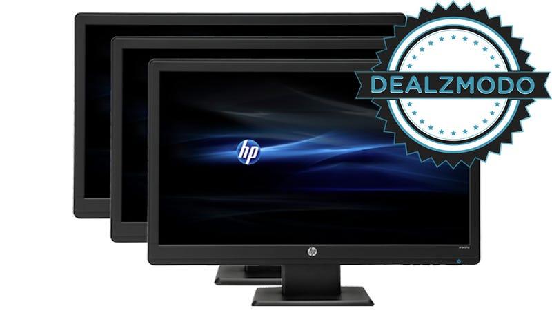 Dealzmodo: Triple Monitor Setup, 8TB Storage, GTX 680, Streaming Bond