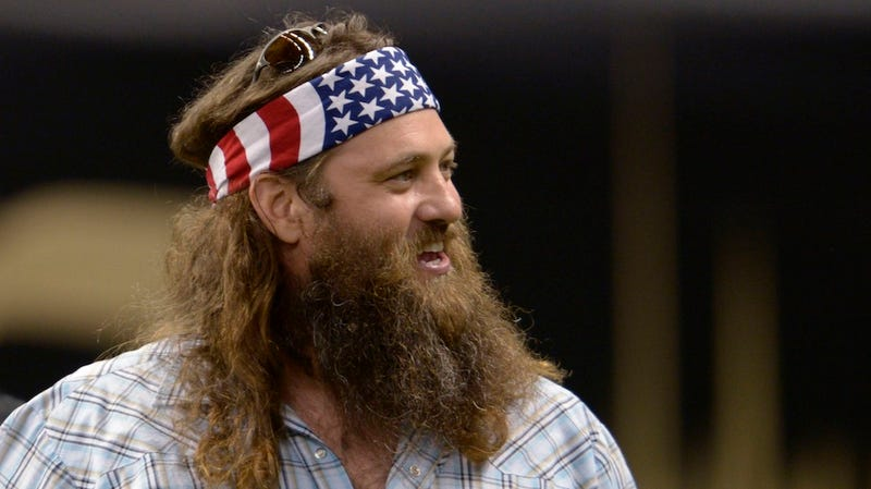 Duck Dynasty Star Will Attend the State of the Union Address