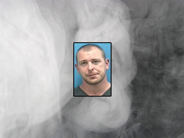 Florida Man Arrested for Smoking Pot in Maternity Ward After Delivery