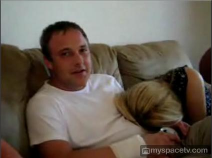 A Glimpse Into Brad Renfro's Life Via MySpace