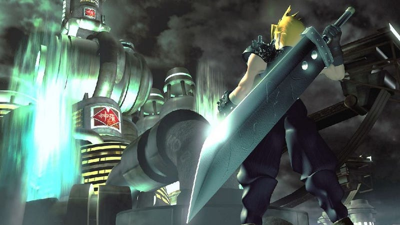 That Time Final Fantasy Ditched Nintendo For Sony