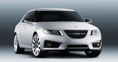 2010 Saab 9-5: All Turbos, All Swedish