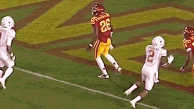 Here's The Worst Late Hit You'll See This Year In College Football