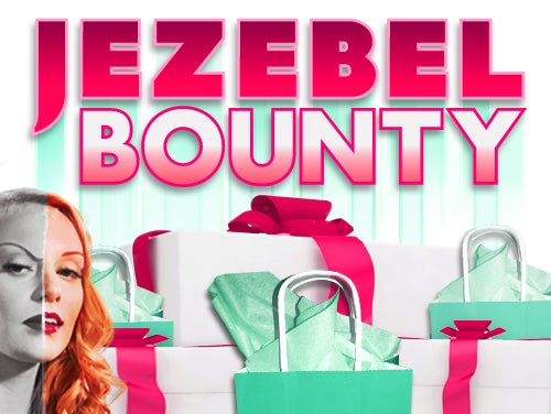 Jezebel Wants You, Yes You, To Win Some Jewelry