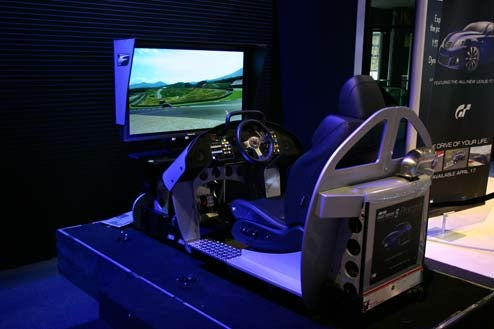 Play With It: Top Seven Examples Of Automaker-Video Game Industry Love-Making In New York