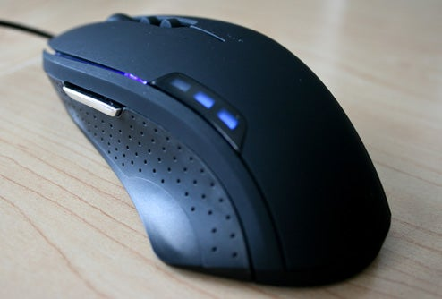 NZXT Avatar Gaming Mouse Lightning Review