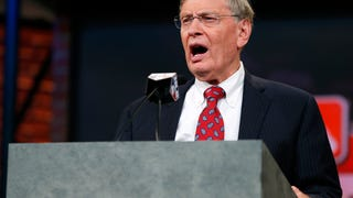 Report: MLB Will Pay Bud Selig $6 Million A Year To Hang Around