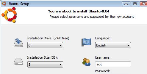 Ubuntu 8.04 Hardy Heron Beta Now Available
