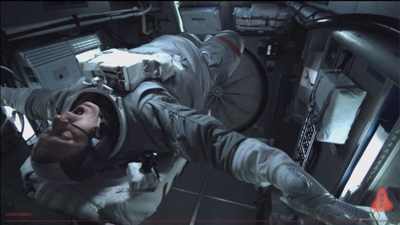 How Real Scientists Shaped the Story of Europa Report