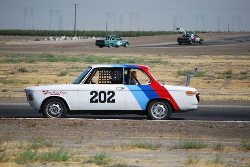 Buttonwillow Histrionics 24 Hours Of LeMons 2009 Uber Gallery Part 11