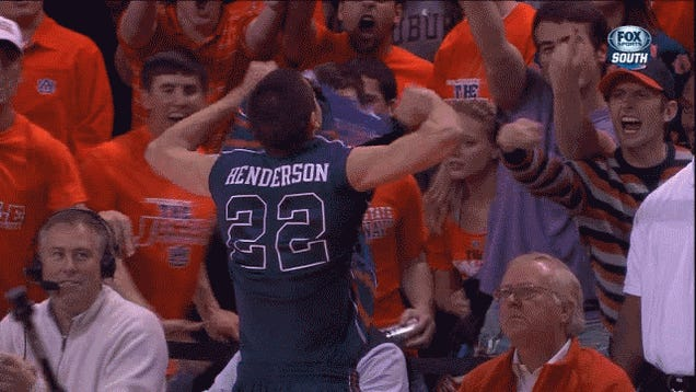 Who Is This Marshall Henderson Guy? Your Guide To College Basketball's Most Entertaining Gunner