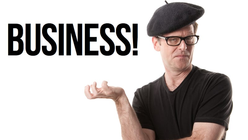 This Week in the Business: 'What a Bunch of Elitist B.S.'